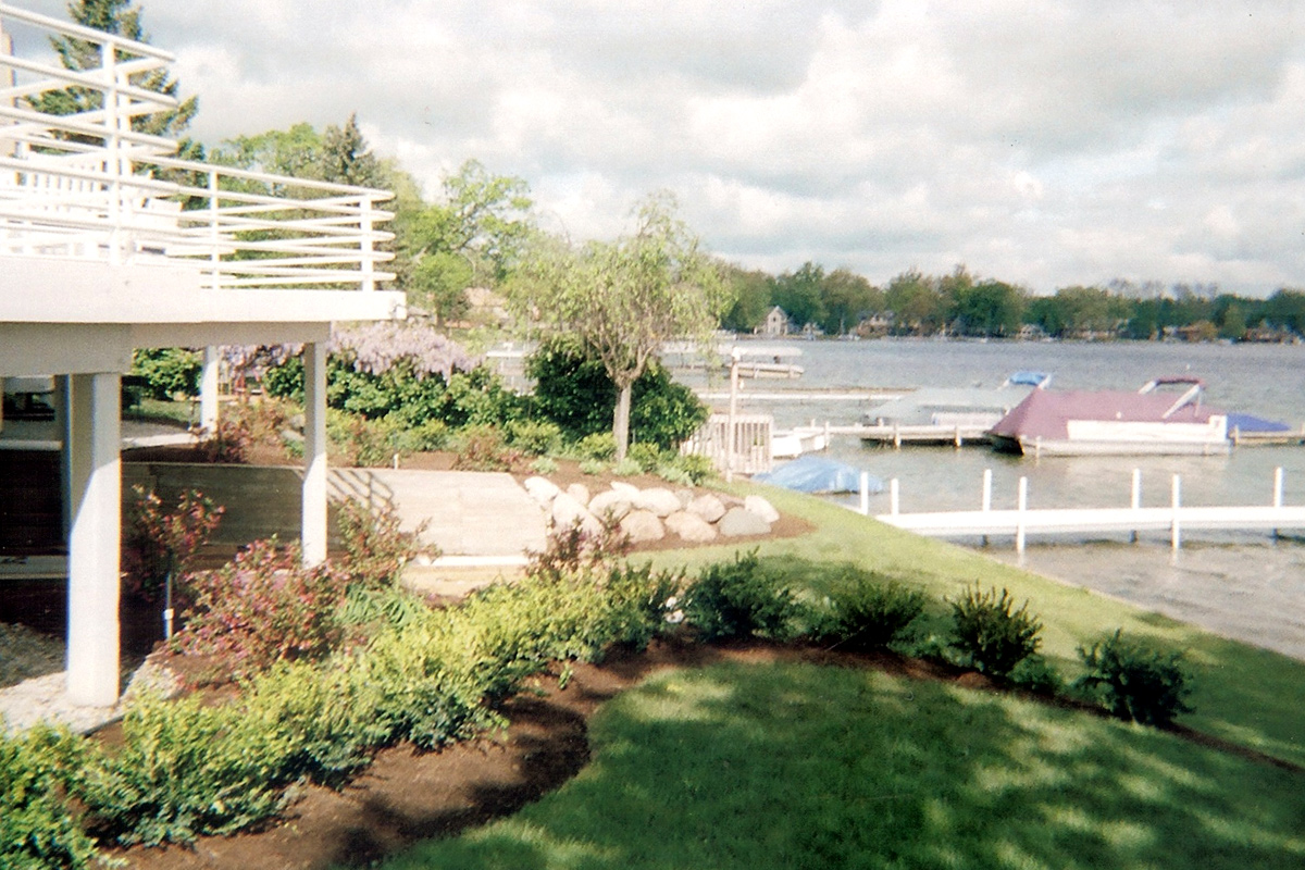 Landscaping: Landscaping Ideas Michigan