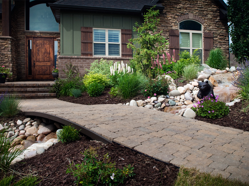 Landscaping ideas 4 Michigan