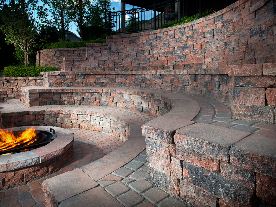 Landscaping ideas 5 Walled Lake