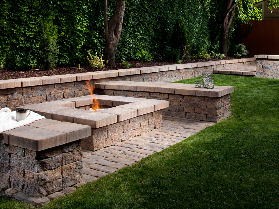 Landscaping ideas 6 Commerce Township