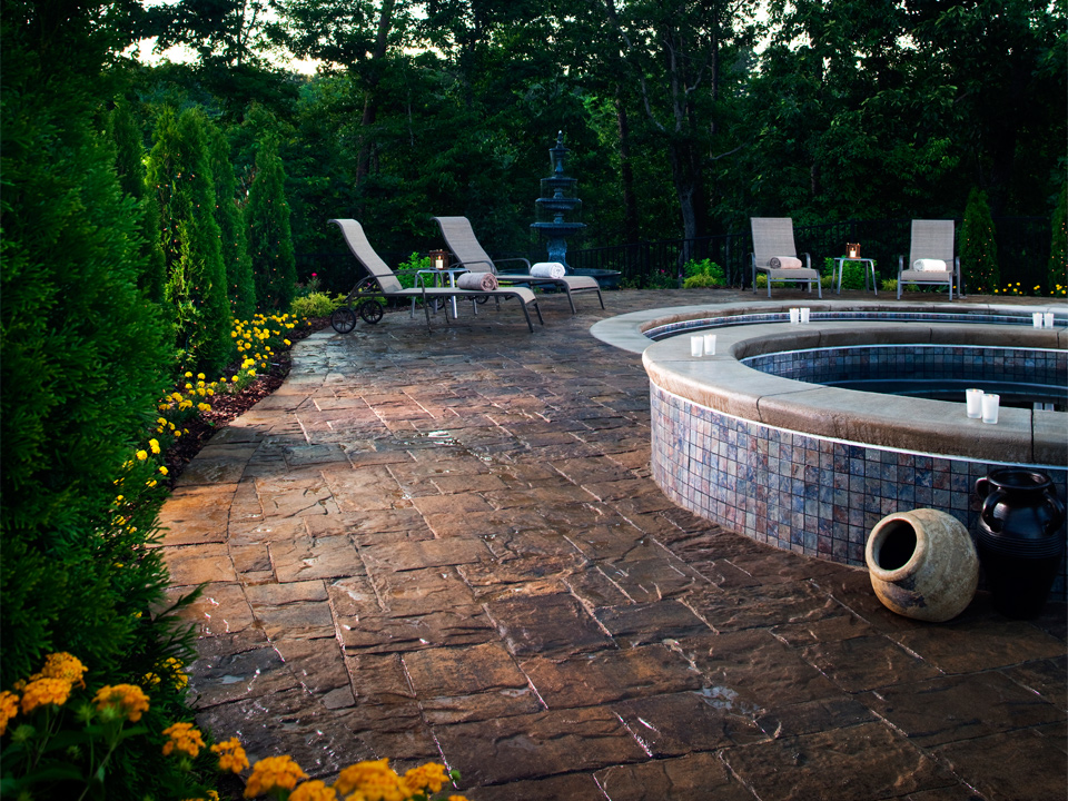 Landscaping ideas 9 Walled Lake