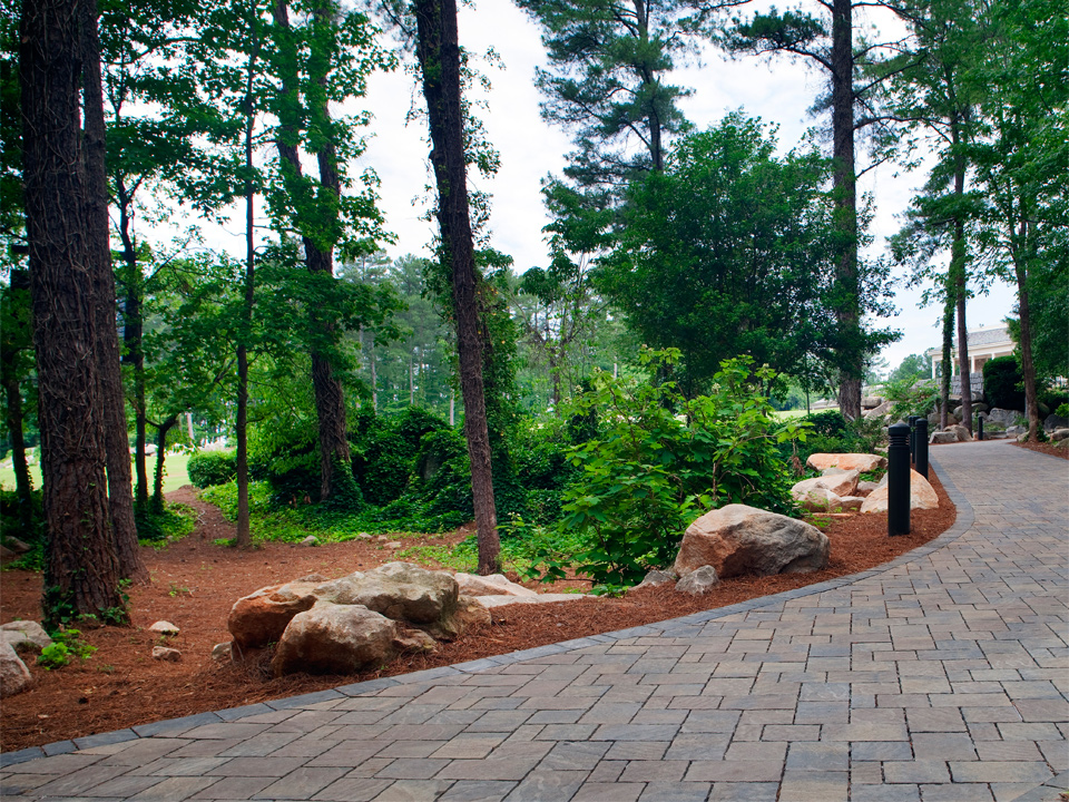 Landscaping ideas 10 Commerce Township