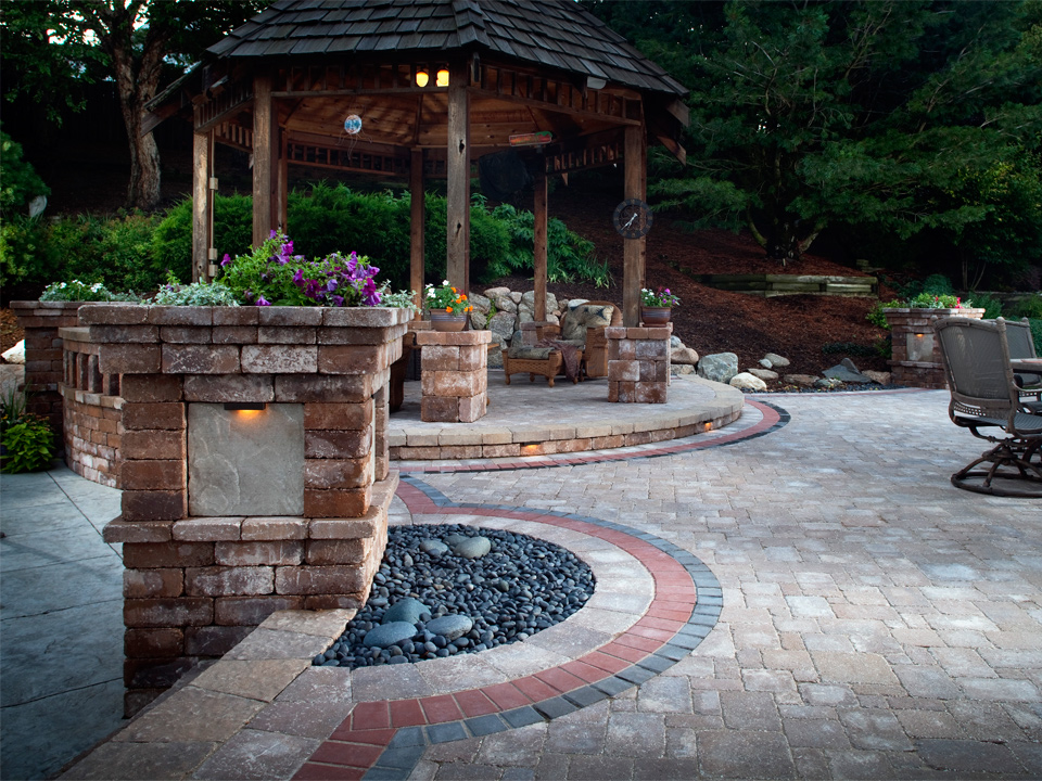 Landscaping ideas 11 West Bloomfield