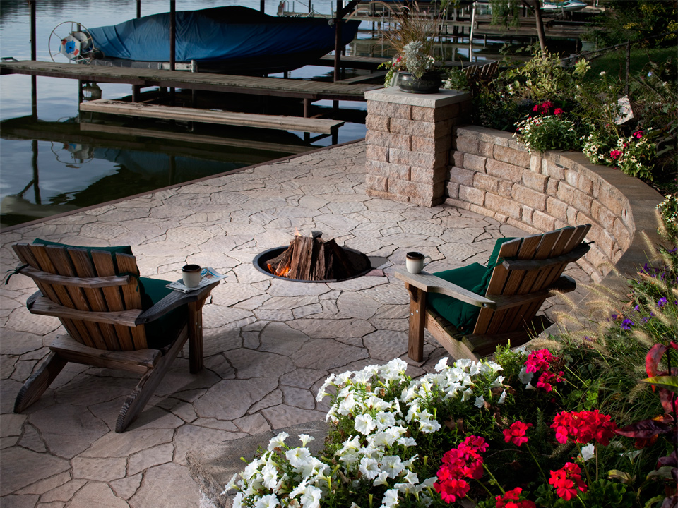 Landscaping ideas 13 Walled Lake