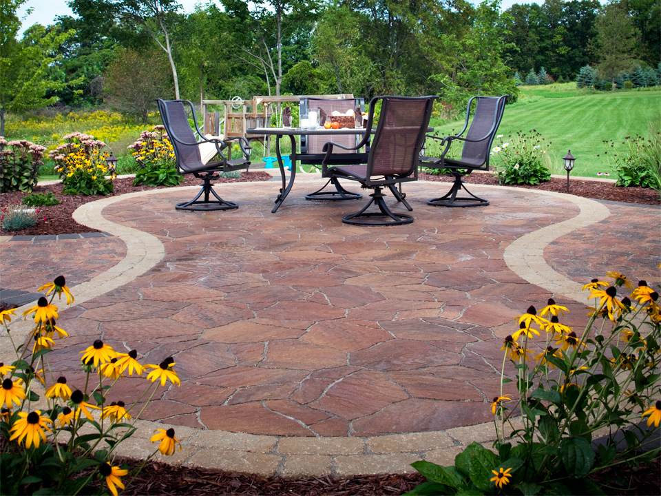 Landscaping ideas 17 Walled Lake