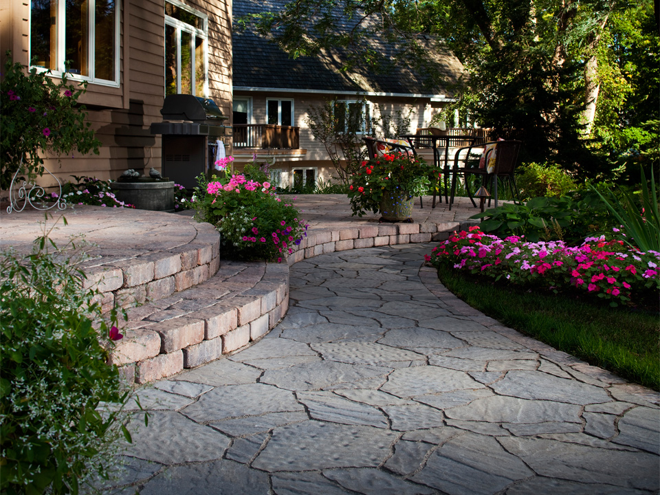 Landscaping ideas 16 Michigan
