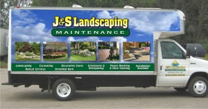 J + S Landscaping - Walled Lake, Michigan