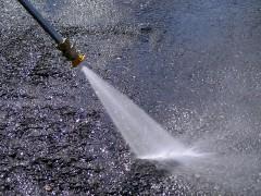 Commerce Township Michigan Power Washing