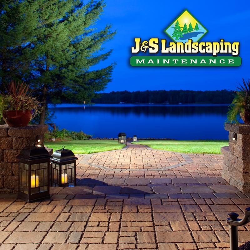 J s landscaping michigan landscape company j s for Landscape design michigan
