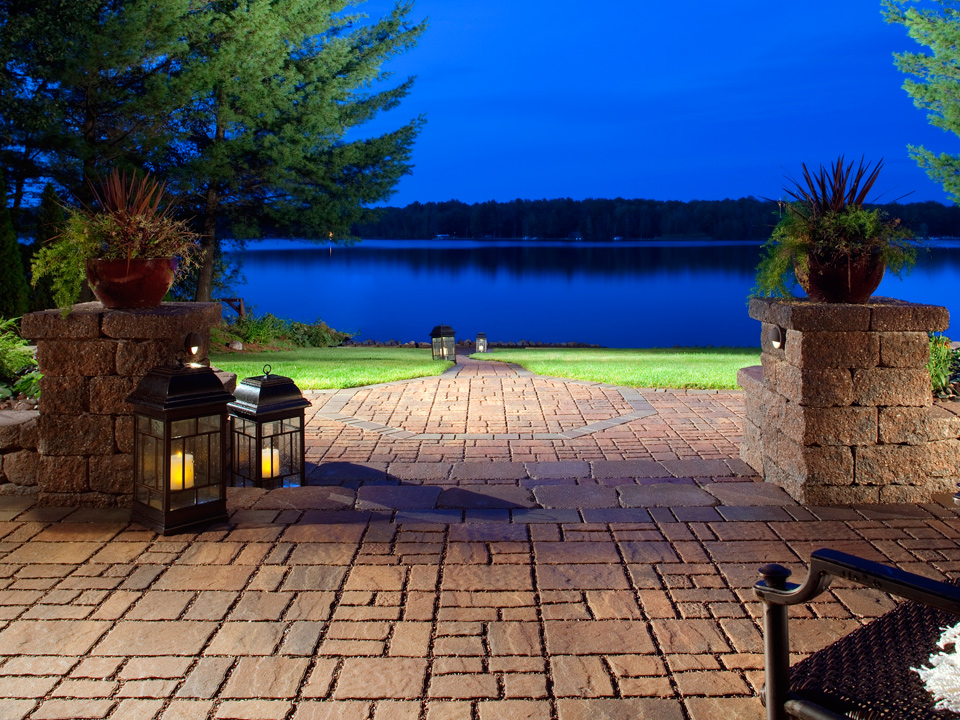 Outdoor Lighting for Your Michigan Home