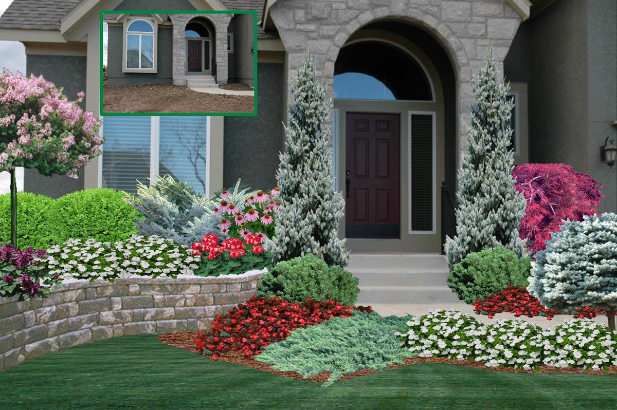 landscaping joy studio - photo #43
