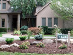 Commerce Twp Michigan Landscape Company